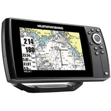 HELIX 7 G2 CP LECTEUR DE CARTE AVEC ANTENNE GPS INTÉGRÉE