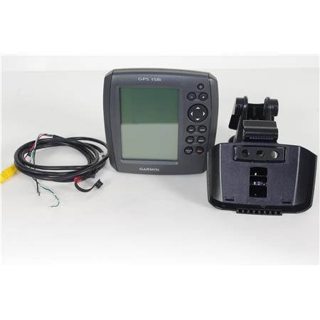GPS MONOCHROME GARMIN GPS 158I - GPS 158 OCCASION