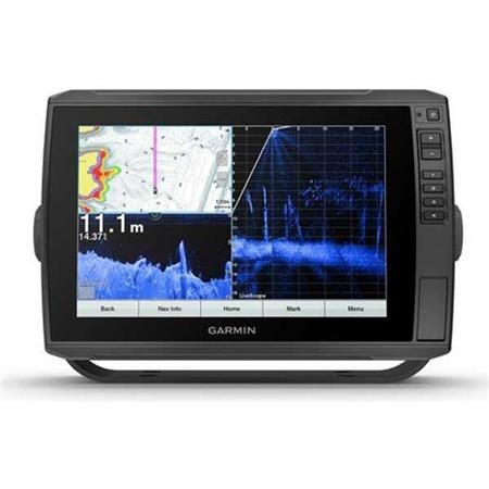 GPS PEILER GARMIN ECHOMAP ULTRA 102SV
