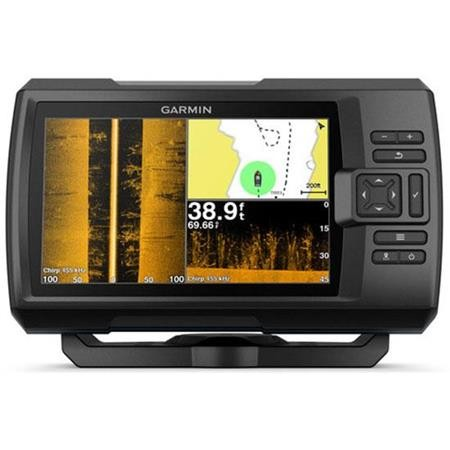GPS-PEILER GARMIN STRIKER PLUS 7SV