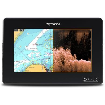GPS-PEILER RAYMARINE AXIOM 7 DV
