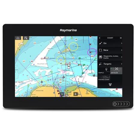GPS-PEILER RAYMARINE AXIOM 9 RV