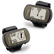 GPS PORTABLE GARMIN FORETREX 401