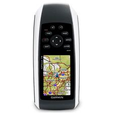 GPS PORTABLE GARMIN GPSMAP 78