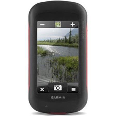 GPS PORTABLE GARMIN MONTANA 680