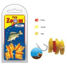 Baits & Additives Carp Zoom SANDWICHS MAMMOTH FLOTTANT FRAISE