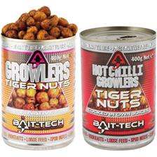GRAINE PREPAREE TIGER NUTS GRAINE PREPAREE BAIT TECH TIGER NUTS 101347\1