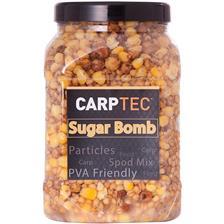 Baits & Additives Dynamite Baits CARP TEC PARTICLES SUGAR BOMB 2L