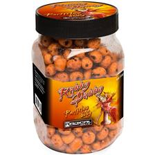 Baits & Additives Quantum Radical PARTICULES TIGERNUTS RUBBY DUBBY 3118002