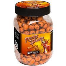 GRAINE PREPAREE QUANTUM RADICAL PARTICULES TIGERNUTS RUBBY DUBBY