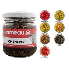 Baits & Additives Rameau GRAINE PREPAREE MAÏS DOUX VANILLE