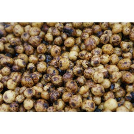 GRAINE SECHE NATURAL BAITS TIGERNUTS CLASSIC - 25KG