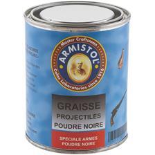 GRAISSE POUR PROJECTILES ARMISTOL - 250ML - 20617
