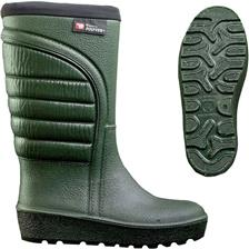 GREAT COLD BOOTS POLYVER WINTER GREEN