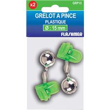GRELOT FLASHMER PINCE PLASTIQUE - PAR 20
