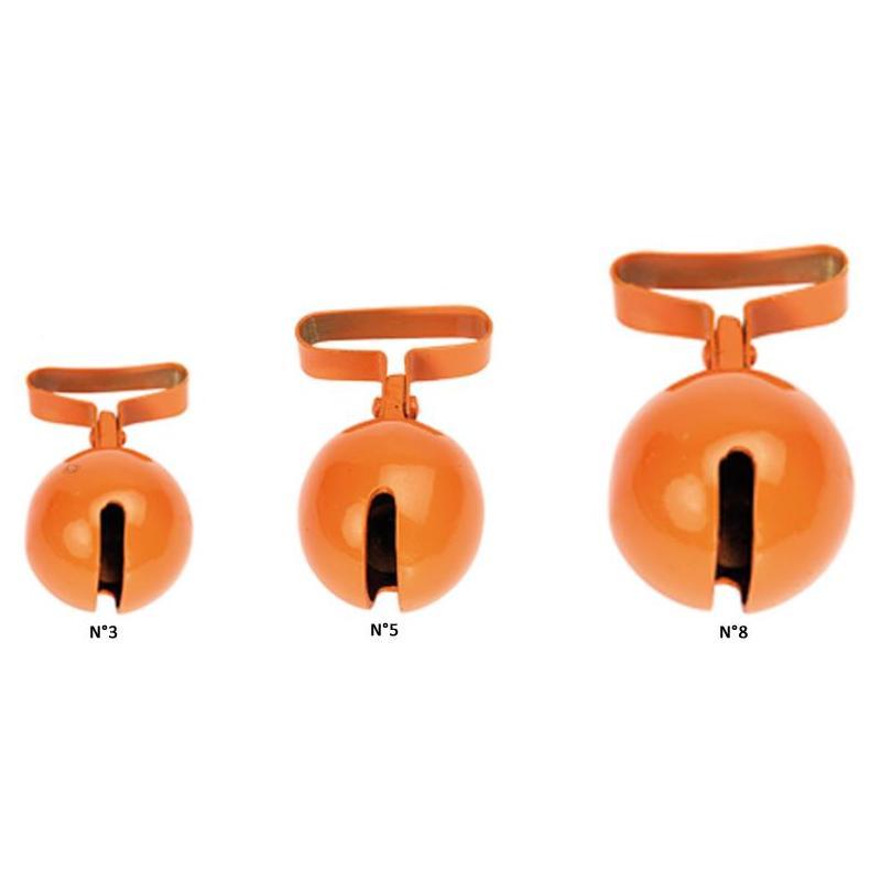 grelot romain januel orange. Black Bedroom Furniture Sets. Home Design Ideas