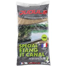 GROUND BAIT SPECIAL BPOND DUDULE PERFORMANCE 3