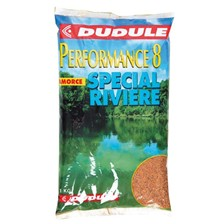 GROUND BAIT SPECIAL RIVER DUDULE PERFORMANCE 8
