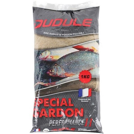 GROUND BAIT SPECIAL ROACH DUDULE PERFORMANCE