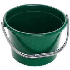 GROUNDBAIT BOWL PLASTILYS 13 L GREEN