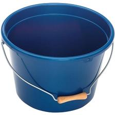 GROUNDBAIT BOWL PLASTILYS - BLUE