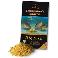 GROUNDBAIT BROWNING BIG FISH