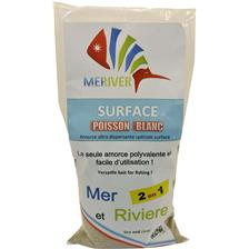 GROUNDBAIT MERIVER SURFACE 2 IN 1