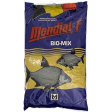 GROUNDBAIT MONDIAL-F BIO MIX - 2 KG