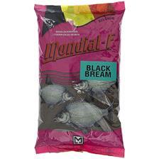 GROUNDBAIT MONDIAL-F BLACK BREAM - 1 KG