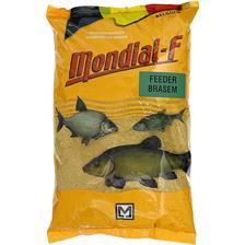 GROUNDBAIT MONDIAL-F FEEDER BRASEM - 2 KG