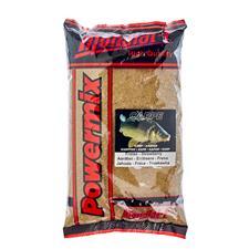 GROUNDBAIT MONDIAL-F POWERMIX CARP STRAWBERRY - 1 KG