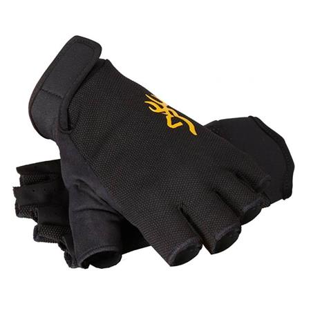 GUANTES HOMBRE BROWNING WINTER - VERDE