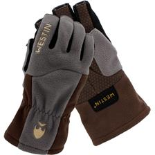 GUANTES HOMBRE WESTIN W4 THERMOGRIP HALF-FINGER GLOVE