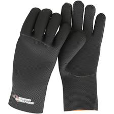 GUANTI UOMO SAVAGE GEAR BOAT GLOVES - NERO