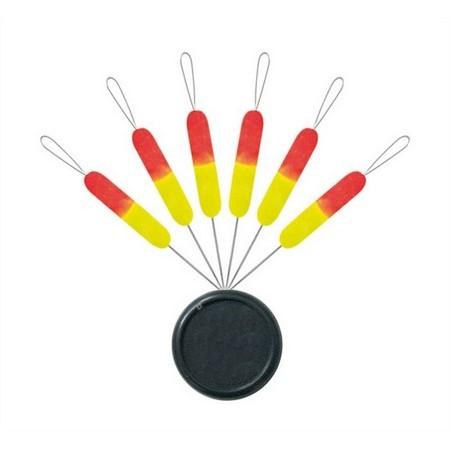 GUIDE FIL SERT X-TREND BLISTER FLOAT STICK FLUO - PAR 6