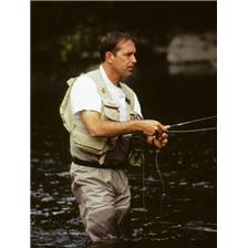 GUIDE TROUT AUVERGNE FLY ALAIN GOURIN