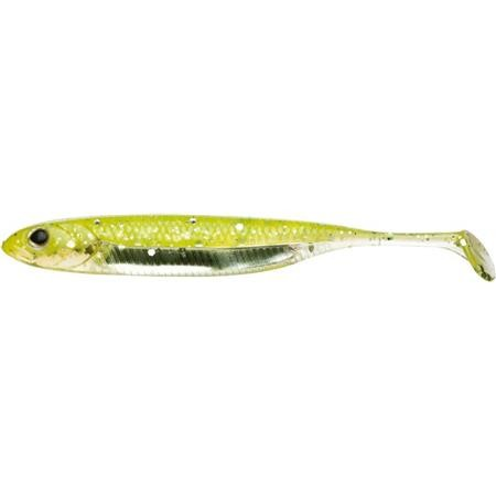 GUMMIFISCH FISH ARROW FLASH J SHAD - 6ER PACK
