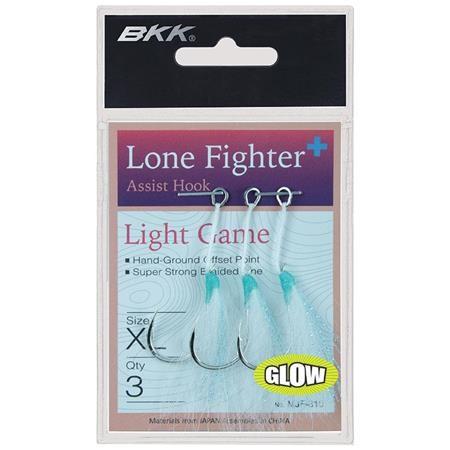 HAMECON ASSIST HOOK BKK ASSIST LIGHT GAME LONE FIGHTER+