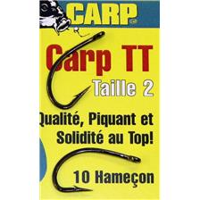 Hooks Big Carp TT N°4