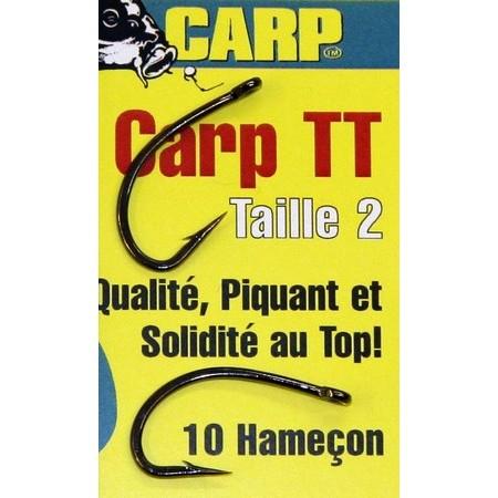 HAMECON CARPE BIG CARP TT - PAR 10