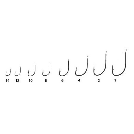 HAMECON COUP MUSTAD CRYSTAL DORE 264 - PACK