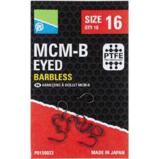 MCM B N°14