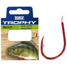 Hooks Zebco TROPHY PERCHE N°10