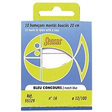 HAMECON MONTE COUP SENSAS BLEU CONCOURS