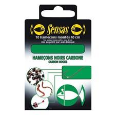 HAMECON MONTE COUP SENSAS NOIR CARBONE