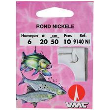 Hooks Water Queen 9140 NI N°12 16/100