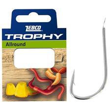 Hooks Zebco TROPHY ALLROUND N°4