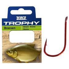 Hooks Zebco TROPHY BREME N°12