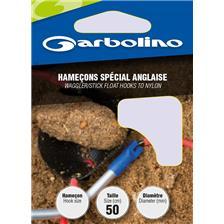 HAMECON MONTE GARBOLINO SPECIAL ANGLAISE - PAR 10