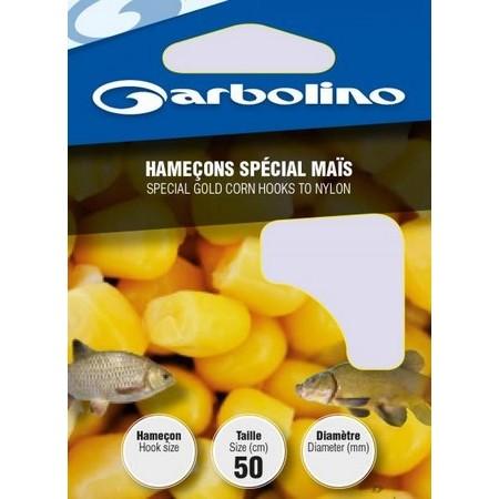 HAMECON MONTE GARBOLINO SPECIAL MAIS - PAR 10